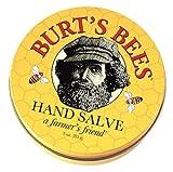 Burt's Bees Hand Salve 3 oz Tin