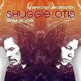 インスピレーション・インフォメーション/ウィングス・オブ・ラヴ / シュギー・オーティス (CD - 2013)