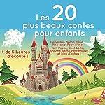 Les 20 plus beaux contes pour enfants | Charles Perrault,Hans-Christian Andersen, Frères Grimm