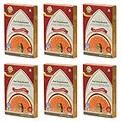 Ready to Eat Foods - Dal Panchratni - Pack of 6 By Sanskriti