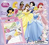 2011 Disney Princess Activity Calendar