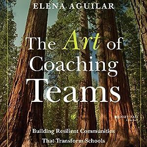 The Art of Coaching Teams Audiobook