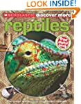 Scholastic Discover More: Reptiles (C...