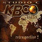 img - for KBCO 97.3 FM, Studio C: Retrospective Vol. 2 book / textbook / text book