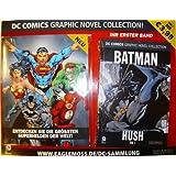 DC Comics Graphic Novel Colllection 1: Batman - Hush I