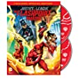 DCU: Justice League: The Flashpoint Paradox Special Edition