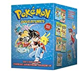 Pokmon-Adventures-7-Volume-Set