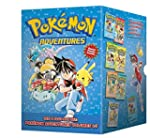 Pok�mon Adventures Red & Blue Box Set...