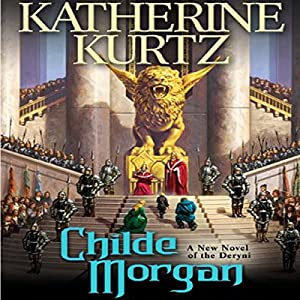 Childe Morgan Audiobook
