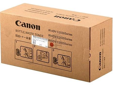 Canon Imagerunner C 2230 (FM3-8137-000) - original - Toner waste box