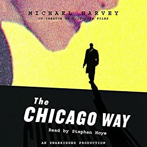 The Chicago Way Audiobook