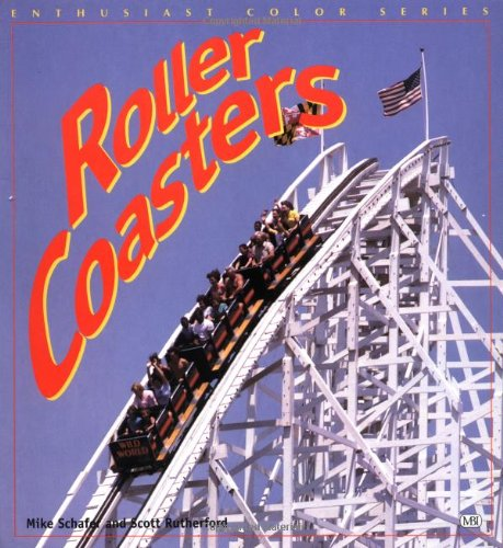 Roller Coasters (Enthusiast Color)