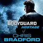 Hostage: Bodyguard, Book 1 (       UNABRIDGED) by Chris Bradford Narrated by Simon Victor