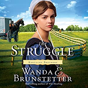 The Struggle Audiobook