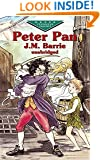 Peter Pan (Dover Children's Evergreen Classics)