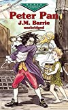 Peter Pan (Dover Childrens Evergreen Classics)