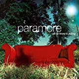 "All We Know Is Fallingvon ""Paramore"""