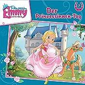 Der Prinzessinnen-Tag (Prinzessin Emmy und ihre Pferde 7) | Vincent Andreas