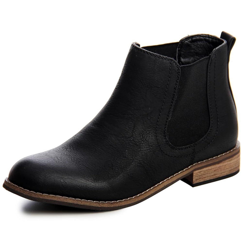 chelsea boots damen schuhe einebinsenweisheit. Black Bedroom Furniture Sets. Home Design Ideas