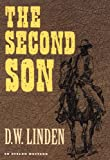img - for The Second Son (Avalon Western) book / textbook / text book
