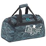 Chiemsee Damen Matchbag Medium Sporttasche