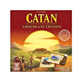 Catan: Chocolate Edition