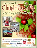img - for Homemade Christmas Gifts: 14 Gift Ideas & DIY Home Decor book / textbook / text book