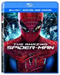 The Amazing Spider-Man [Blu-ray]