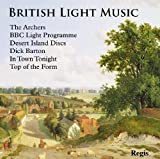 British Light Music Various