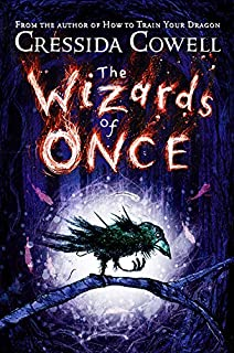 Book Cover: The Wizards of Once