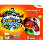 Skylanders: Giants - Booster Pack (Ni...