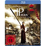 "IP Man [Blu-ray] [Special Edition]von ""Simon Yam"""