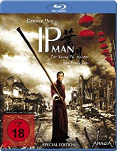 IP Man [Blu-ray] [Special Edition]