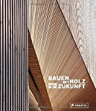 img - for Bauen mit Holz book / textbook / text book