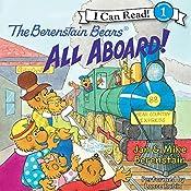 The Berenstain Bears: All Aboard! | Jan Berenstain