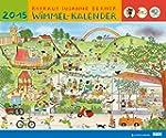 Wimmelkalender 2015