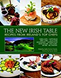 img - for The New Irish Table: Recipes from 10 Irish Chefs book / textbook / text book