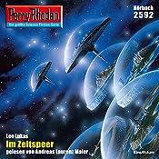 Im Zeitspeer (Perry Rhodan 2592) | Leo Lukas