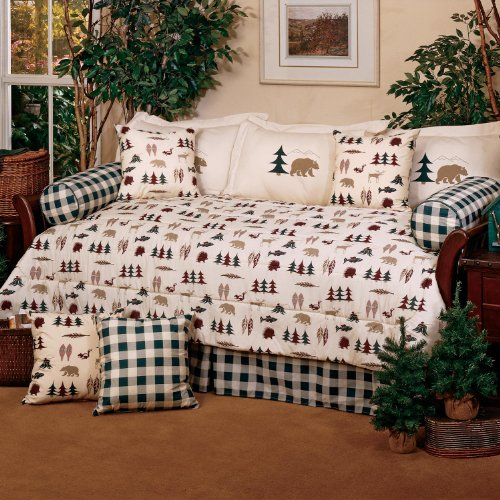 Daybed Comforter Set front-959100