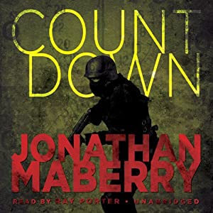 Countdown: A Prequel Story to Patient Zero | [Jonathan Maberry]