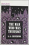 The Man Who Was Thursday (Crime Classics)