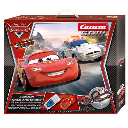 Go Disney//Pixar Cars 2 Double Contact Brushes Set