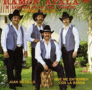 Ramon Ayala - Arriba Sinaloa - Amazon.com Music