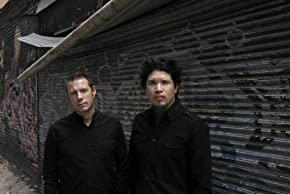 Image de Thievery Corporation