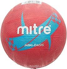Mitre Oasis - Bola de netball ( oasis )