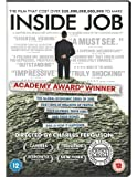 Inside Job [DVD] [2011]