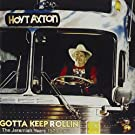 Gotta Keep Rollin': The Jeremiah Years 1979-1981