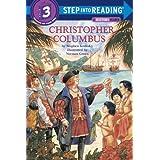Christopher Columbus (Step into Reading, Step 3, Grades 1-3) ~ Stephen Krensky
