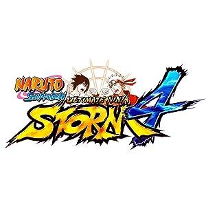 Naruto Shippuden: Ultimate Ninja Storm 4 Collector's Edition (PS4)