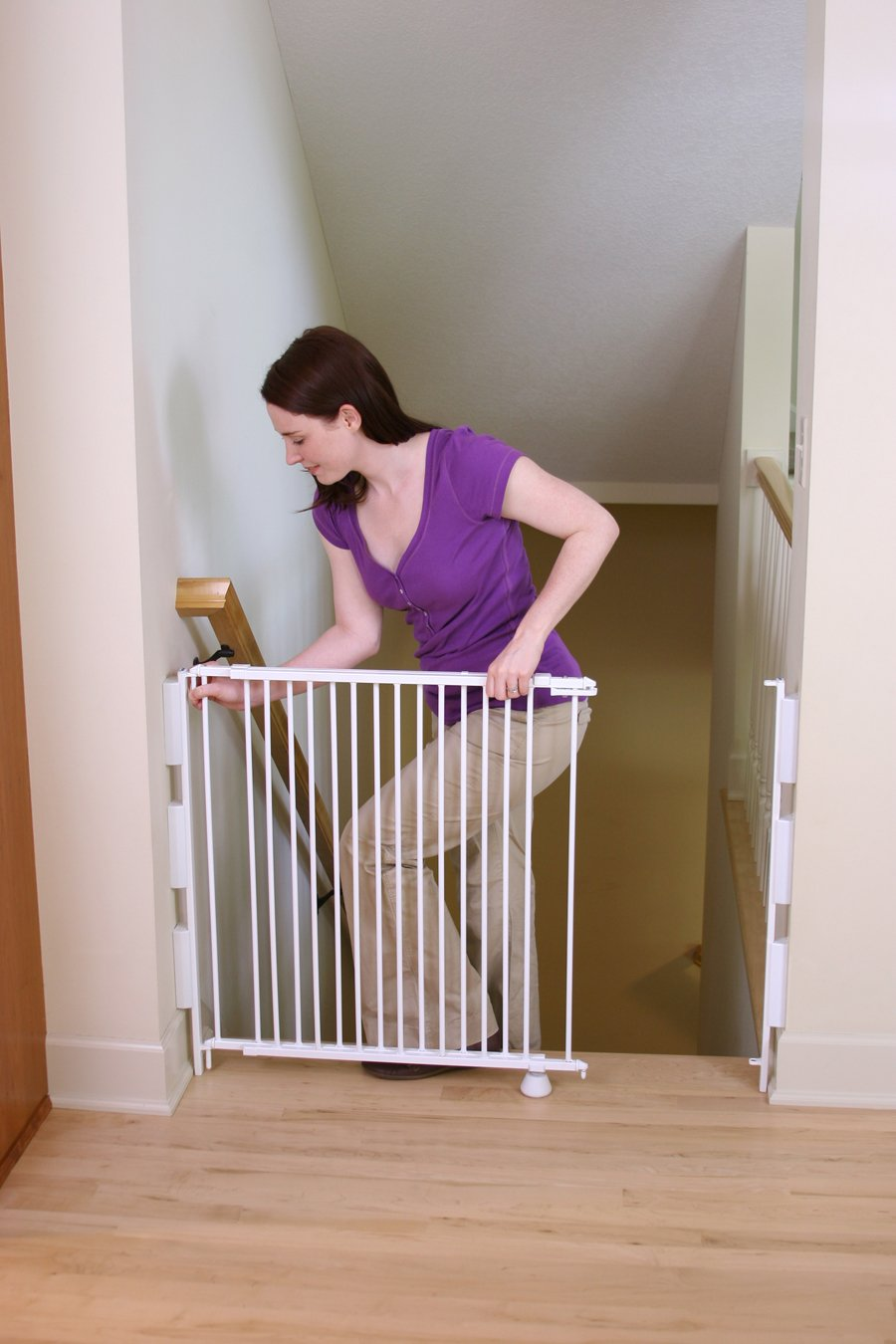 Buying Baby Gates For Stairs Reviews Best Baby Safety Gates